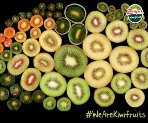 zespri kiwi fruits