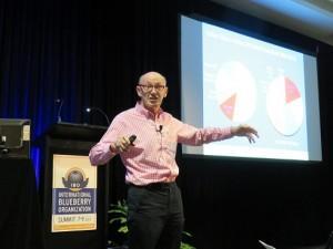 国际蓝莓峰会落幕澳洲:蓝莓决不能重蹈香蕉的覆辙